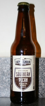 Southern Pecan - Lazy Magnolia Brewing Company