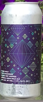 Space Diamonds - Other Half Brewing Co.