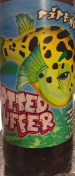 Spotted Puffer - Pipeworks Brewing Company