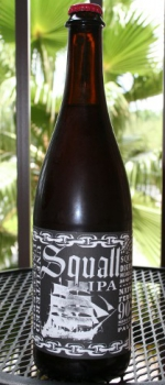 Squall IPA - Dogfish Head Craft Brewed Ales