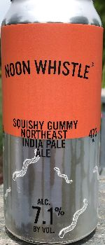 Squishy Gummy - Noon Whistle Brewing