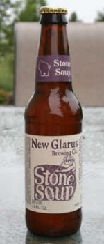 Stone Soup - New Glarus Brewing Company