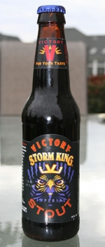 Storm King Stout - Victory Brewing Company