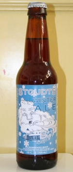 Stoudt's Winter Ale - Stoudts Brewing Company