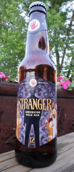 Stranger - Left Hand Brewing Company