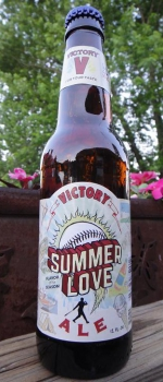 Summer Love - Victory Brewing Company