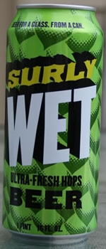 Surly Wet - Surly Brewing Company