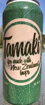 Tamaki - Riverlands Brewing Company