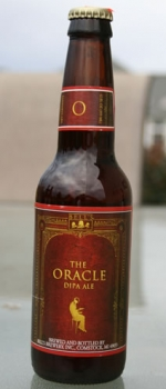 The Oracle DIPA Ale - Bell's Brewery, Inc.