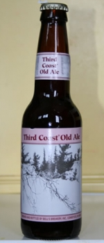 Third Coast Old Ale - Bell's Brewery, Inc.