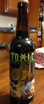Toxic Revolution - Three Floyds Brewing Company