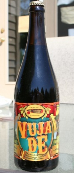 Vuja De - Cigar City Brewing