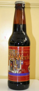 Washington's Porter - Williamsburg AleWerks