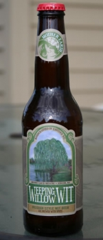 Weeping Willow Wit - Mother Earth Brewing