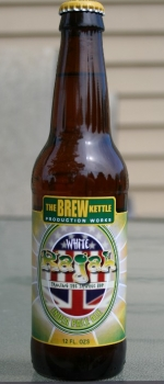 White Rajah - The Brew Kettle Production Works