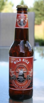 Wild Rice - Capital Brewery