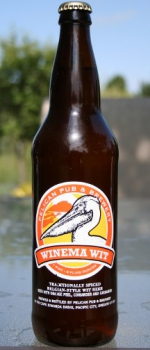 Winema Wit - Pelican Pub & Brewery