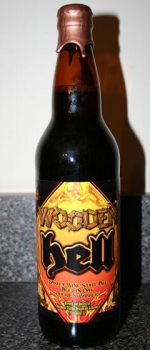 Wooden Hell - Flossmoor Station Restaurant & Brewery