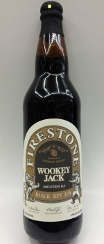 Wookey Jack - Firestone Walker Brewing Co.