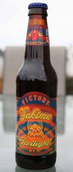 Yakima Twilight - Victory Brewing Company