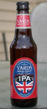 Yards India Pale Ale - Yards Brewing Company