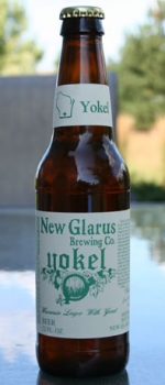Yokel - New Glarus Brewing Company