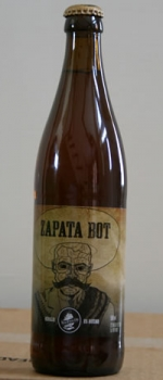 Zapata Bot - New England Brewing Company