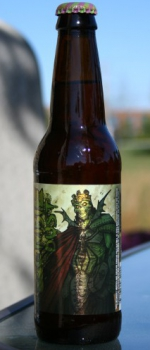 Zombie Dust - Three Floyds Brewing Company