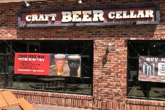 Craft Beer Cellar