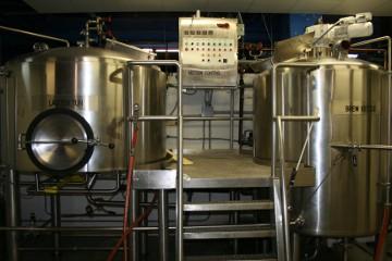 Buckeye Brewing