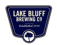 Lake Bluff Brewing Company Logo