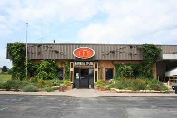 Three Floyds Brewing Company